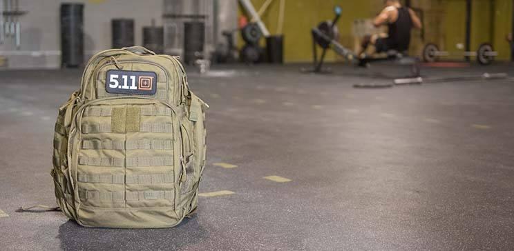 mochilas para crossfit