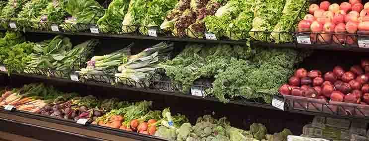 comer sano no es caro