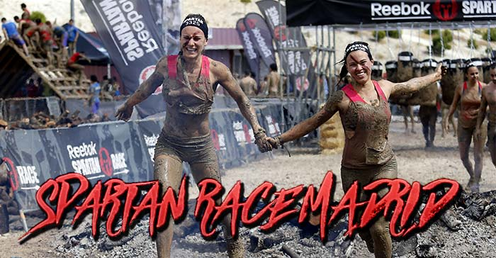 spartan race madrid