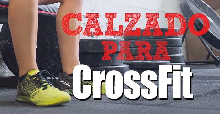 calzado crossfit reebok