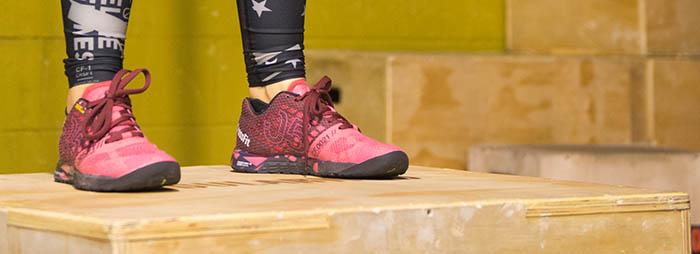 ba15f1e1a24 Las mejores zapatillas de CrossFit ® 2018