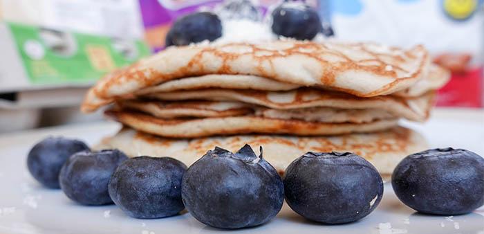 pancake paleo