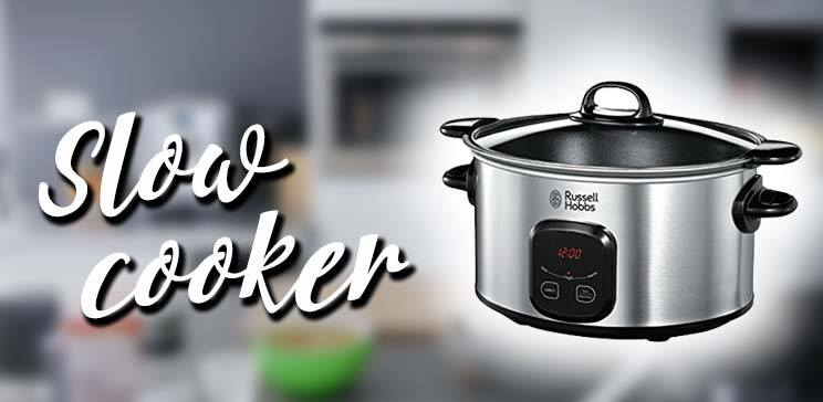 comprar slow cooker