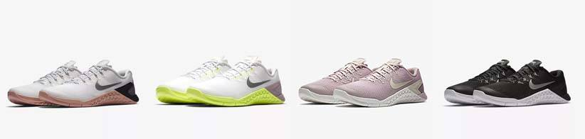 salir seré fuerte A través de  Todo sobre las Nike Metcon 4