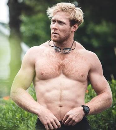 atleta de crossfit vellner
