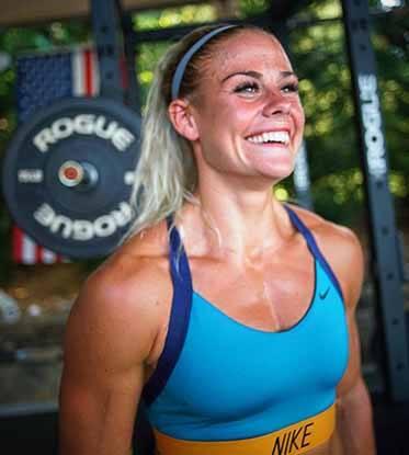 atleta crossfit sara sigmundsdottir