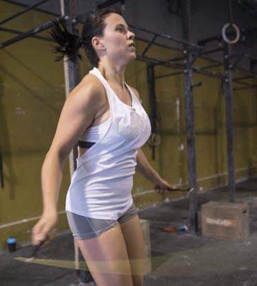 ejercicios de crossfit