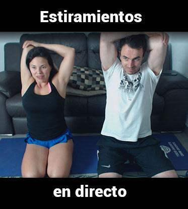 ganar flexibilidad