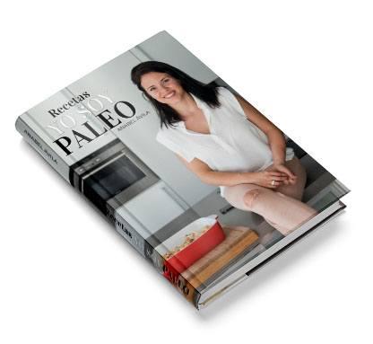libro de recetas dieta paleo