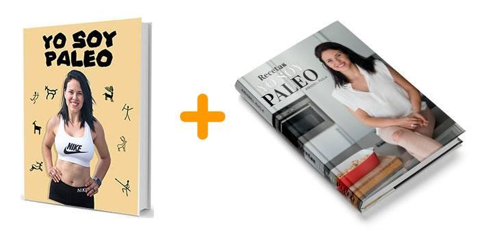 mejores libros dieta paleo
