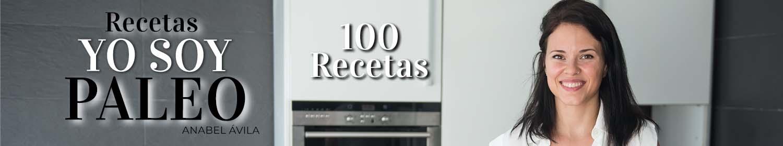 100 recetas paleo