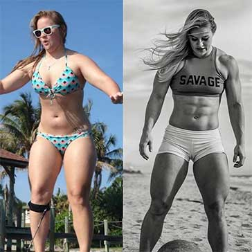 dani speegle crossfit