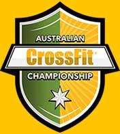 competición crossfit australia