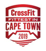 fittest in cape town 2019