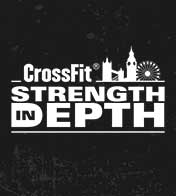 ganadores strength in depth 2019