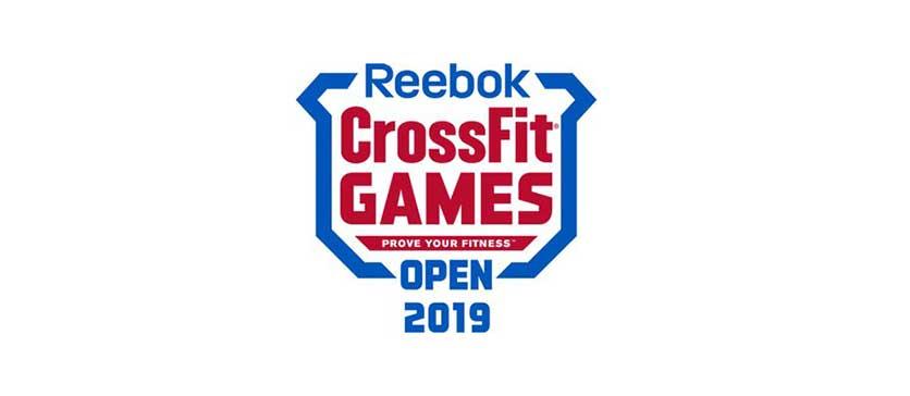 fechas open crossfit 2019