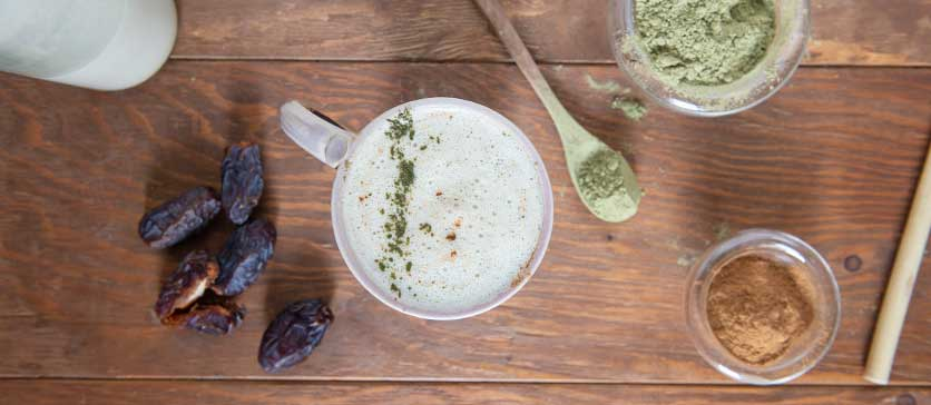 beneficios te matcha