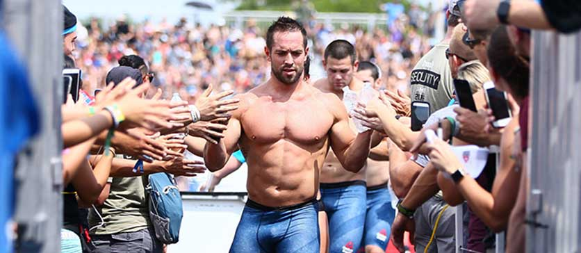 rich froning crossfit