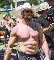 crossfit cowboy