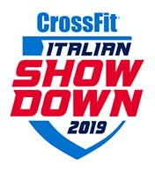 italian crossfit showdown
