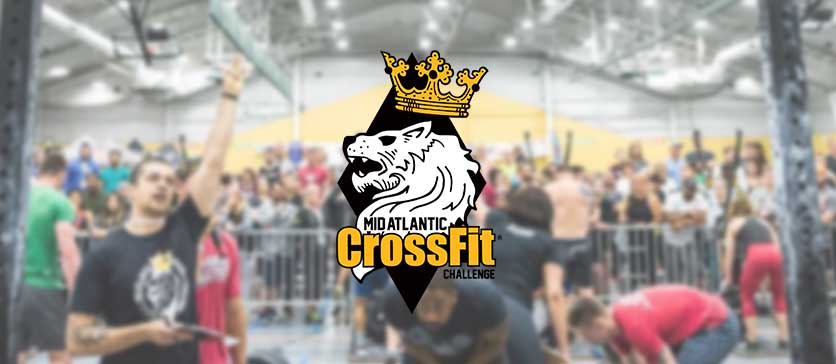 resultados mid atlantic crossfit