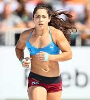 atleta crossfit mexico
