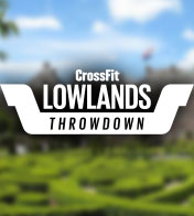 lowlands crossfit 2019