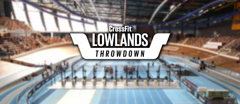 espanoles lowlands throwdown