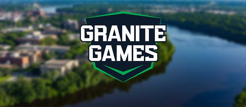 granite games 2019 resultados