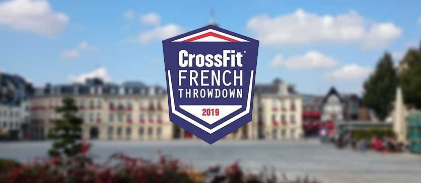 french throwdown resultados 2019