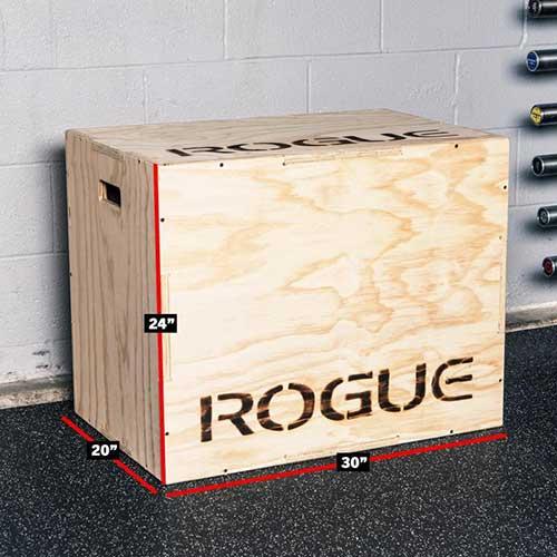 altura box jump crossfit