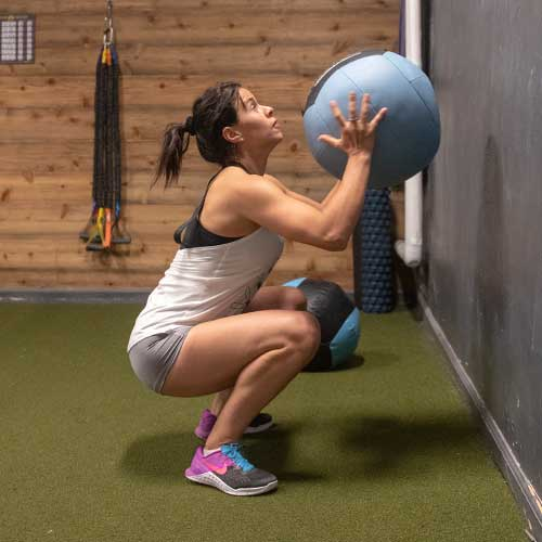 crossfit wod kelly