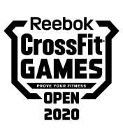 fecha open crossfit 2020