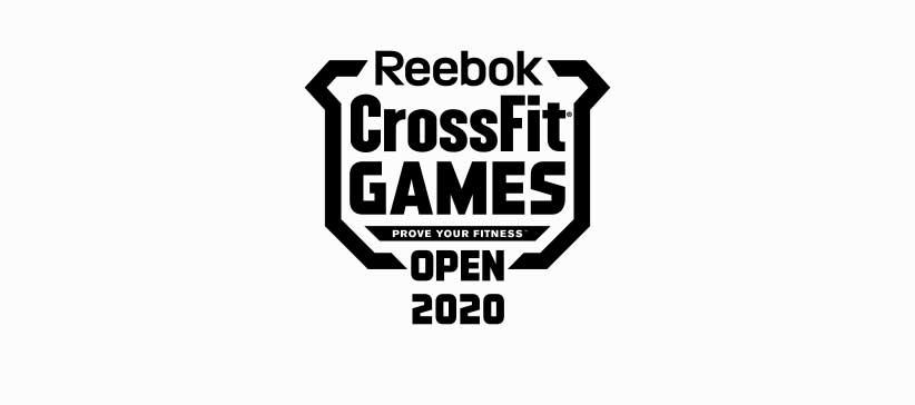 Open crossfit 2020