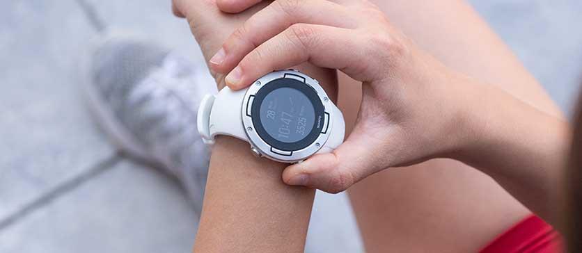 Suunto 5, el reloj deportivo sin banda