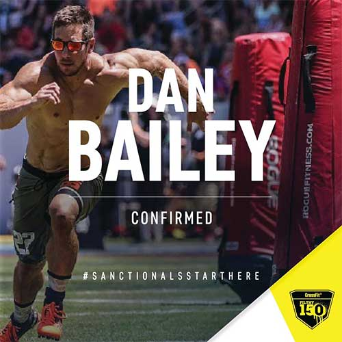 dan bailey filthy 150