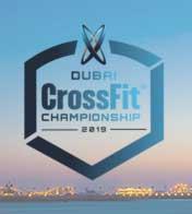 crossfit dubai 2019