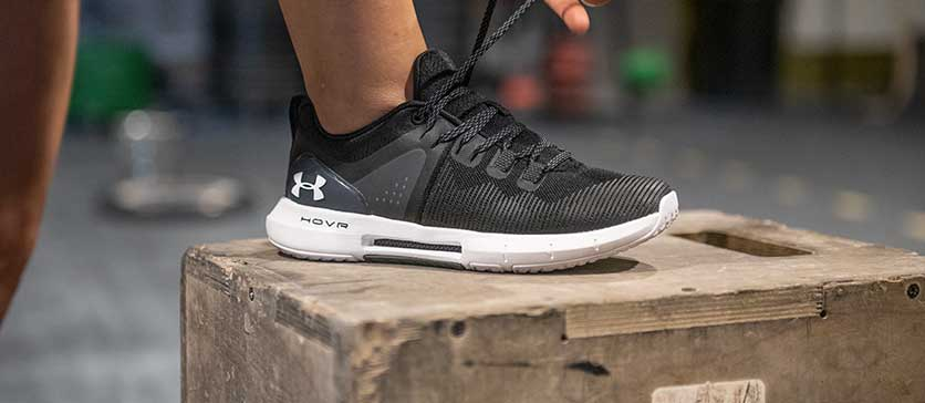 HOVR Rise Under Armour