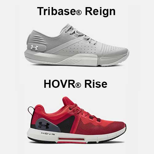 hovr rise o tribase reign