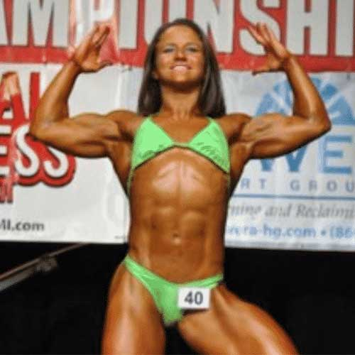 kari pearce bodybuilding