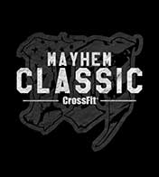 Mayhem classic crossfit