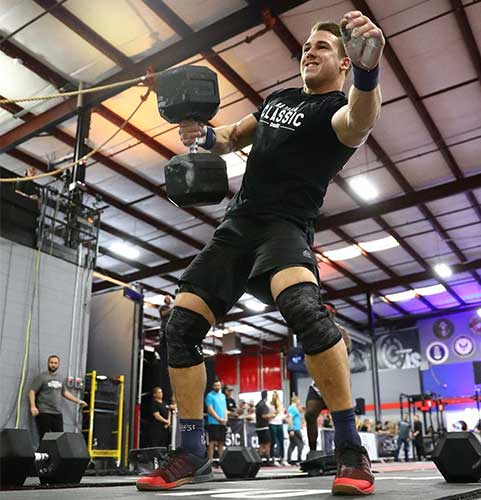 samuel cournoyer crossfit