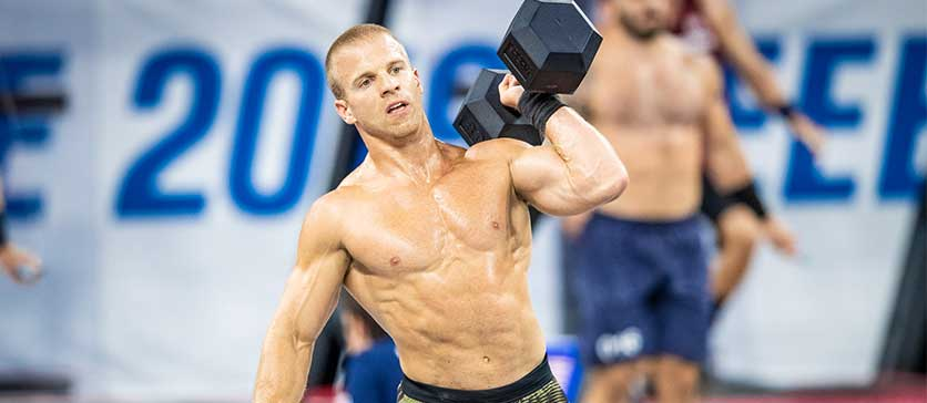 crossfit scott panchik