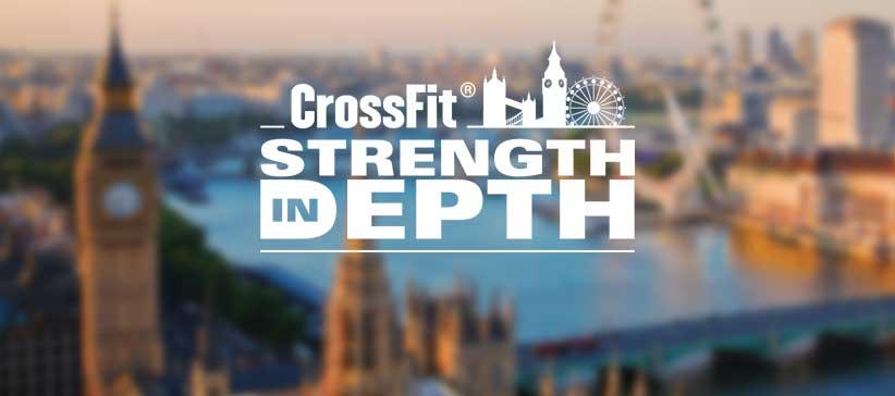 strength in depth espanoles 2020