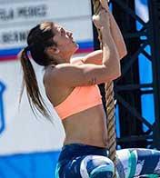 uruguay atleta crossfit mujer
