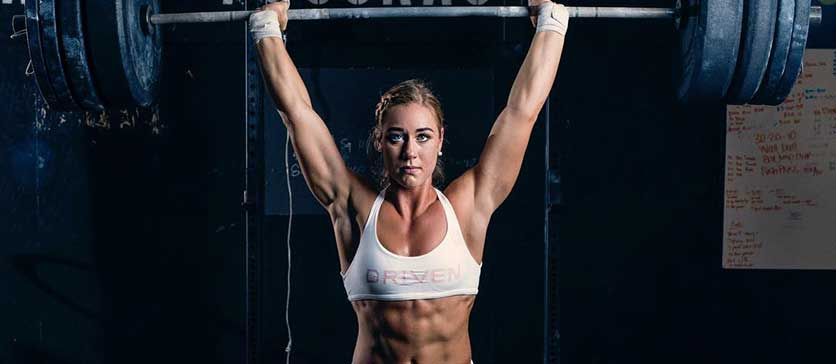 brooke wells estatura