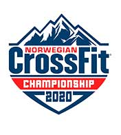 norwegian crossfit 2020