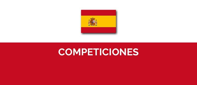 crossfit competiciones espana