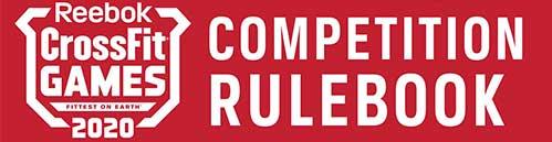 normas crossfit games