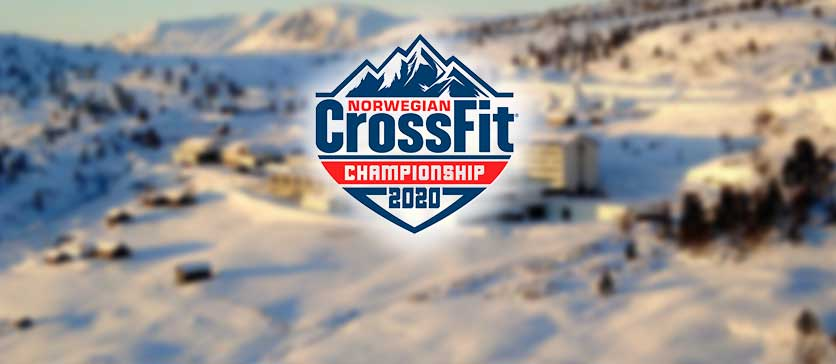 crossfit norwegian 2020
